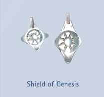 Shield of Genesis